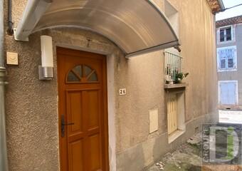 Vente Immeuble 4 pièces 105m² Étoile-sur-Rhône (26800) - Photo 1