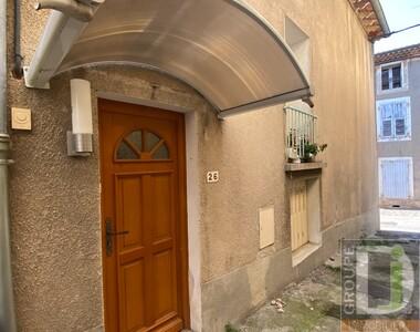 Vente Immeuble 4 pièces 105m² Étoile-sur-Rhône (26800) - photo