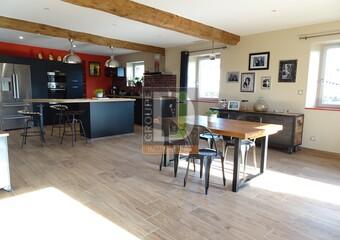Vente Appartement 4 pièces 119m² Saint-Donat-sur-l'Herbasse (26260) - Photo 1