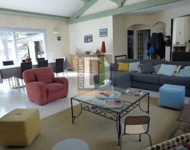 Vente Maison 7 pièces 180m² Upie (26120) - photo