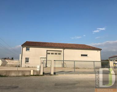 Location Local industriel 300m² Étoile-sur-Rhône (26800) - photo