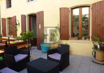 Vente Maison 6 pièces 122m² Montmeyran (26120) - Photo 1
