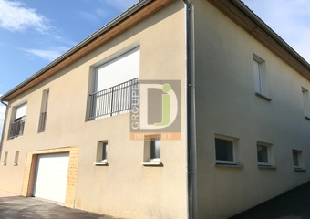 Vente Appartement 4 pièces 109m² Montmeyran (26120) - Photo 1
