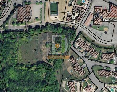 Vente Terrain 630m² Upie (26120) - photo