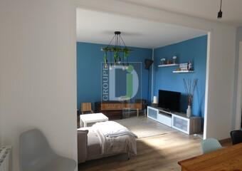 Vente Appartement 4 pièces 69m² Valence (26000) - Photo 1