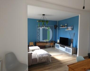 Vente Appartement 4 pièces 69m² Valence (26000) - photo