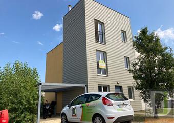 Location Maison 6 pièces 98m² Bourg-lès-Valence (26500) - Photo 1