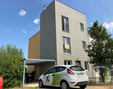 Location Maison 6 pièces 98m² Bourg-lès-Valence (26500) - photo