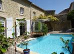 Vente Maison 5 pièces 135m² Étoile-sur-Rhône (26800) - Photo 2