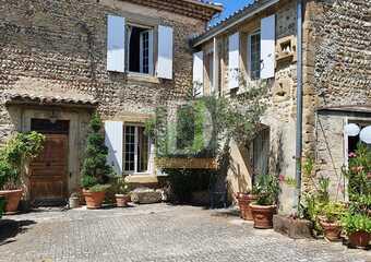 Vente Maison 8 pièces 226m² Beaumont-lès-Valence (26760) - Photo 1