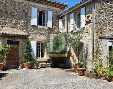 Vente Maison 8 pièces 226m² Beaumont-lès-Valence (26760) - photo