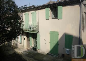 Location Appartement 3 pièces 51m² Étoile-sur-Rhône (26800) - Photo 1