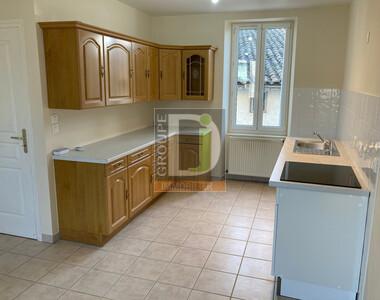 Location Appartement 3 pièces 58m² Beaumont-lès-Valence (26760) - photo