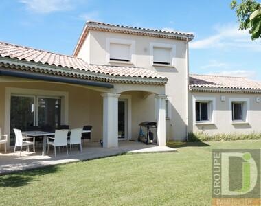 Vente Maison 5 pièces 149m² Beaumont-lès-Valence (26760) - photo