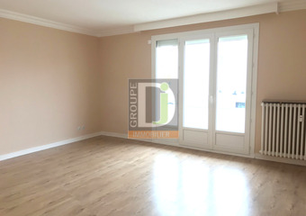Location Appartement 3 pièces 68m² Portes-lès-Valence (26800) - Photo 1