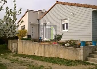 Vente Maison 5 pièces 96m² Montoison (26800) - Photo 1