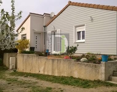 Vente Maison 5 pièces 96m² Montoison (26800) - photo