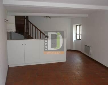 Location Appartement 3 pièces 51m² Étoile-sur-Rhône (26800) - photo