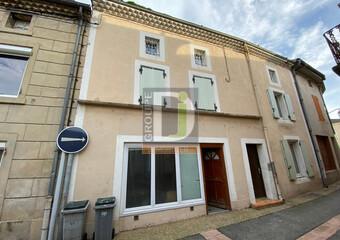 Vente Immeuble 9 pièces 161m² Beaumont-lès-Valence (26760) - Photo 1