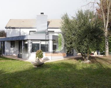 Vente Maison 5 pièces 146m² Beaumont-lès-Valence (26760) - photo