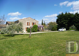 Location Maison 4 pièces 131m² Montmeyran (26120) - Photo 1
