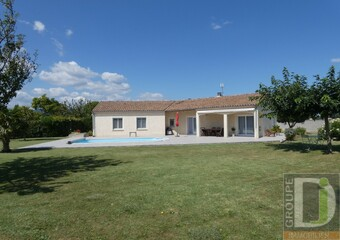 Vente Maison 6 pièces 139m² Étoile-sur-Rhône (26800) - Photo 1