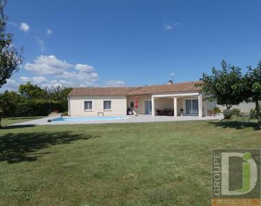 Vente Maison 6 pièces 139m² Étoile-sur-Rhône (26800) - photo