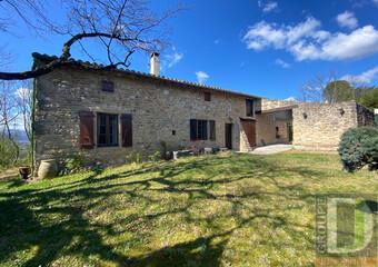 Vente Maison 5 pièces 157m² Étoile-sur-Rhône (26800) - Photo 1