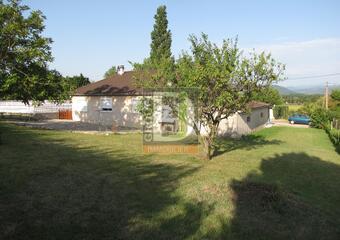 Vente Maison 5 pièces 100m² Livron-sur-Drôme (26250) - photo
