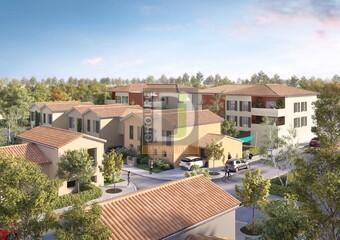 Vente Appartement 3 pièces 64m² Beaumont-lès-Valence (26760) - Photo 1