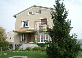Vente Maison 8 pièces 216m² Étoile-sur-Rhône (26800) - Photo 1