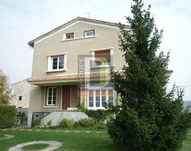 Vente Maison 8 pièces 216m² Étoile-sur-Rhône (26800) - photo