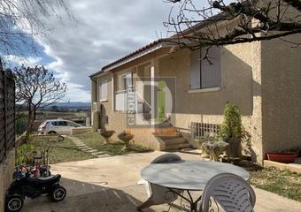 Vente Maison 5 pièces 130m² Montoison (26800) - Photo 1