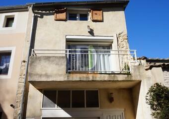 Vente Maison 3 pièces 61m² Étoile-sur-Rhône (26800) - Photo 1