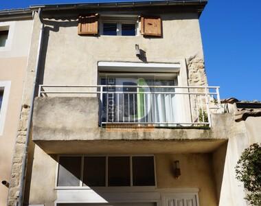Vente Maison 3 pièces 61m² Étoile-sur-Rhône (26800) - photo