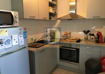 Location Appartement 2 pièces 39m² Étoile-sur-Rhône (26800) - Photo 1