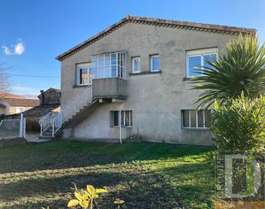 Location Maison 3 pièces 65m² Livron-sur-Drôme (26250) - photo