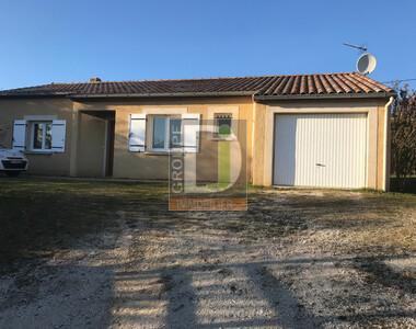 Location Maison 4 pièces 95m² Montoison (26800) - photo
