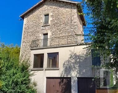 Vente Immeuble 9 pièces 107m² Alboussière (07440) - photo