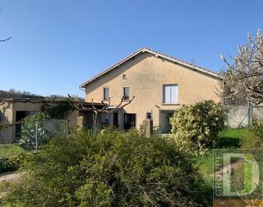 Vente Maison 7 pièces 180m² Beaumont-lès-Valence (26760) - photo