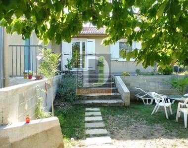 Vente Maison 6 pièces 120m² Étoile-sur-Rhône (26800) - photo