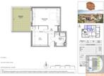 Vente Appartement 2 pièces 46m² Beaumont-lès-Valence (26760) - Photo 2