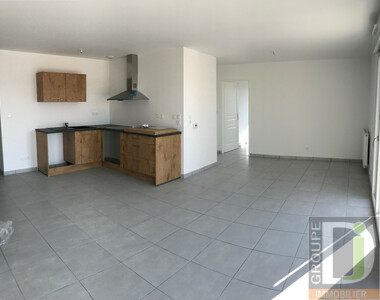 Location Appartement 3 pièces 70m² Beaumont-lès-Valence (26760) - photo