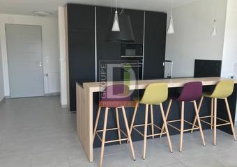 Location Appartement 3 pièces 69m² Beaumont-lès-Valence (26760) - photo
