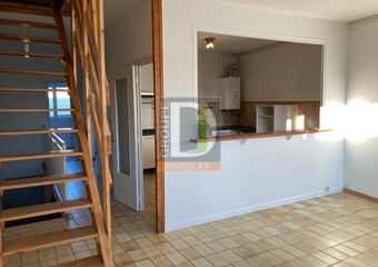 Location Appartement 3 pièces 75m² Guilherand-Granges (07500) - Photo 1