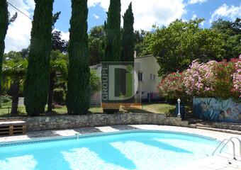 Vente Maison 9 pièces 241m² Beauchastel (07800) - Photo 1