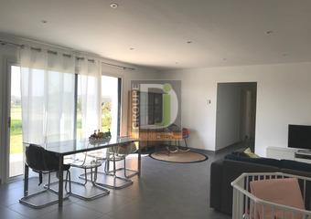 Location Maison 6 pièces 124m² Montéléger (26760) - Photo 1
