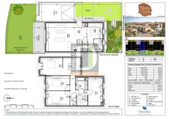 Vente Maison 5 pièces 113m² Beaumont-lès-Valence (26760) - Photo 1