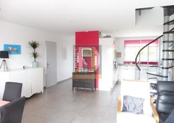 Vente Maison 5 pièces 105m² Saint-Marcel-lès-Valence (26320) - Photo 1