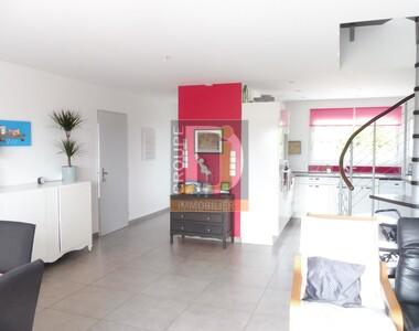 Vente Maison 5 pièces 105m² Saint-Marcel-lès-Valence (26320) - photo